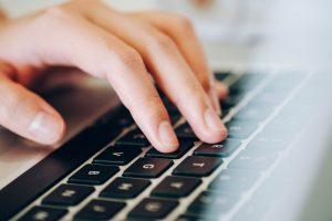 Online oppfølging